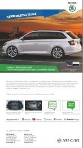 Reference: NH Car Skoda