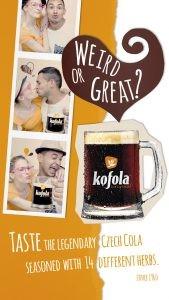 Reference: kofola