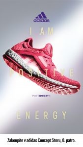 Reference: adidas pureboost