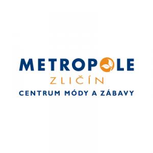 Logo Metropole Zličín