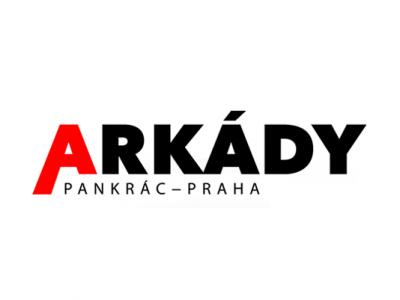 Logo Arkády