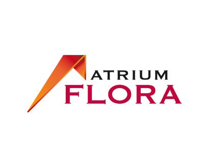 Logo Atrium Flora