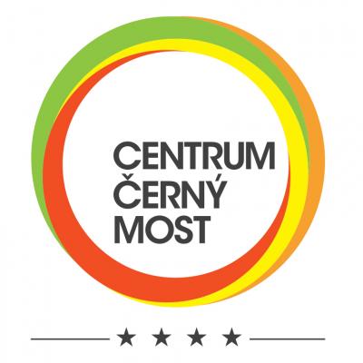 Logo Centrum Černý Most