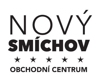 Logo OC Nový Smíchov