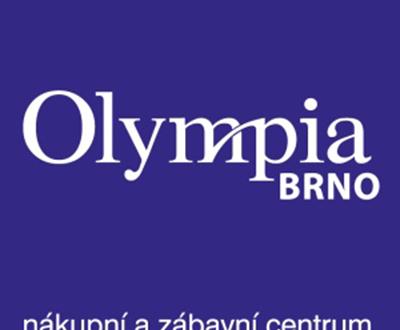 Logo Olympia Brno