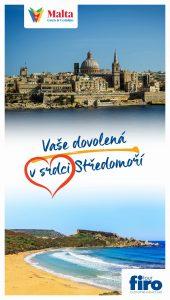 Reference: Firo Tour Malta