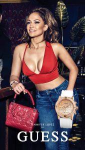 Reference: Guess - Jennifer Lopez