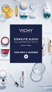 Reference: Vichy - Specialni Nabidka