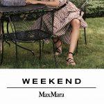 Reference: Weekend MaxMara